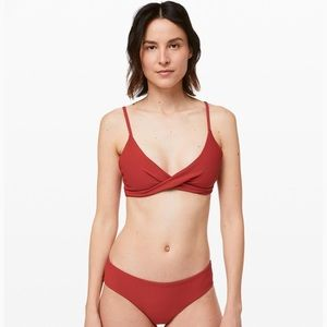 Lululemon Bikini Boss bathing suit